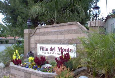 VDM front gate