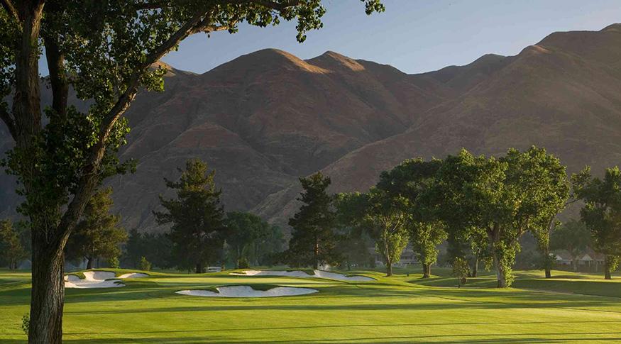 san jacinto golfcourse